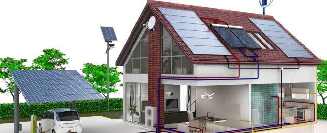 Steuerersparnis bei energiesparenden Investitionen per 01.01.2020