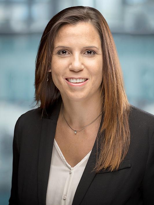 Sandra Haeni