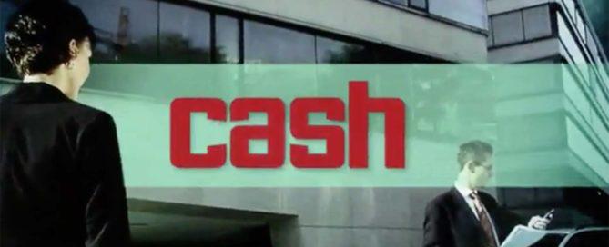 Cash-Talk zur privaten Steuererklärung mit Thomas Wipf
