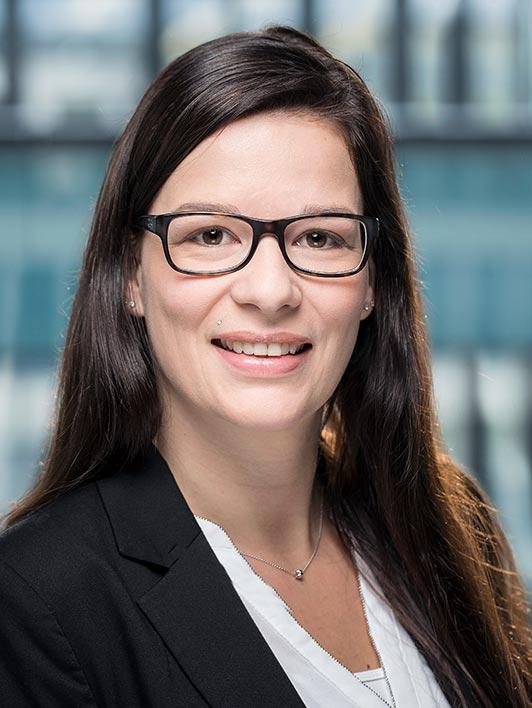 Sabrina Grasmück